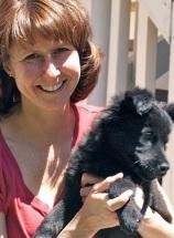 Lisa Lunghofer and Java