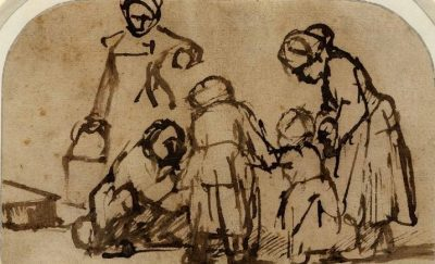 rembrandt-family-learning-walk