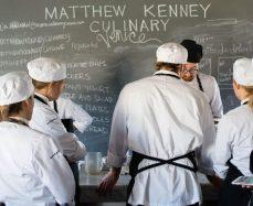 Matthew Kenney Culinary Class