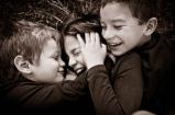 Siblings by J.K.-Califf_2011_flikr